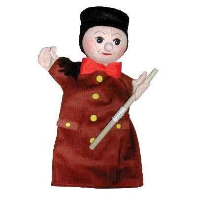 Marionnette ventriloque main boutique des marionnettes - Comment faire une marionnette ...