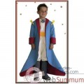 Video Bandicoot-C20-Costume Le petit prince 2/4 ans