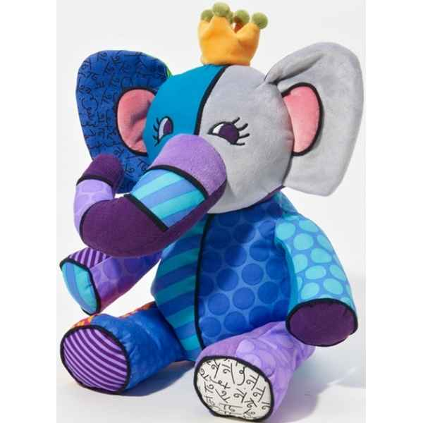 Lot 3 jasper mini peluche britto romero elephant Britto Romero -4024567