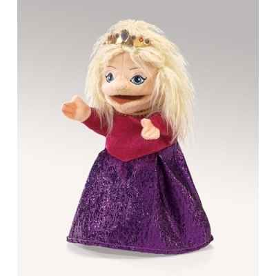 Royal princesse Folkmanis -2996
