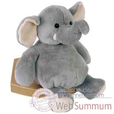 Peluche Elephant (MM) Histoire d\'Ours 1283