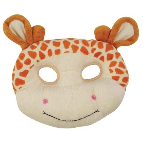 Peluche masque girafe histoire d\\\'ours 2112