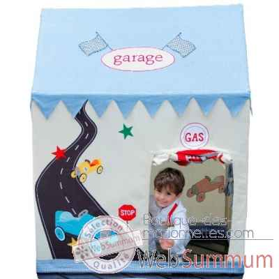 Maison - garage Kidsley -1