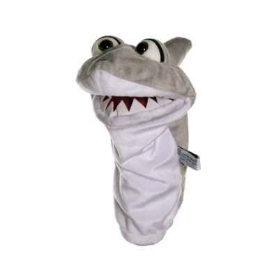 Le requin Living Puppets -W544