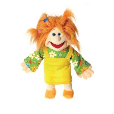 Marionnette fille Malou Living Puppets -W649