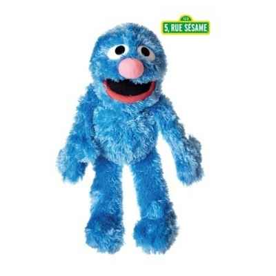 Poupee grover - rue sesame Living Puppets -s502