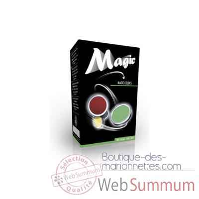 Magic Colors Oid Magic-217