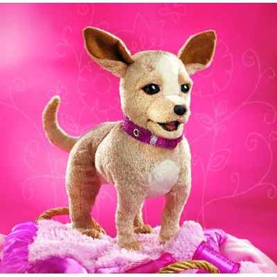 Marionnette peluche, Chihuahua -2803