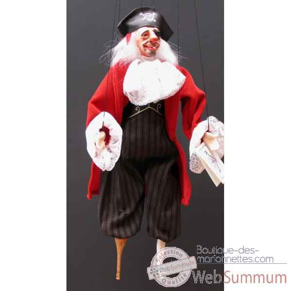 Marionnettes de France a Fils Pirate -FM411P08