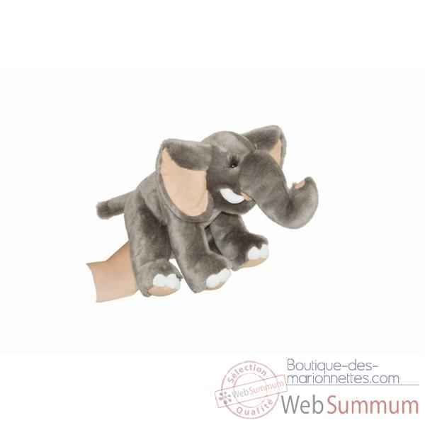 Marionnette wildlife collection elian elephant -144840
