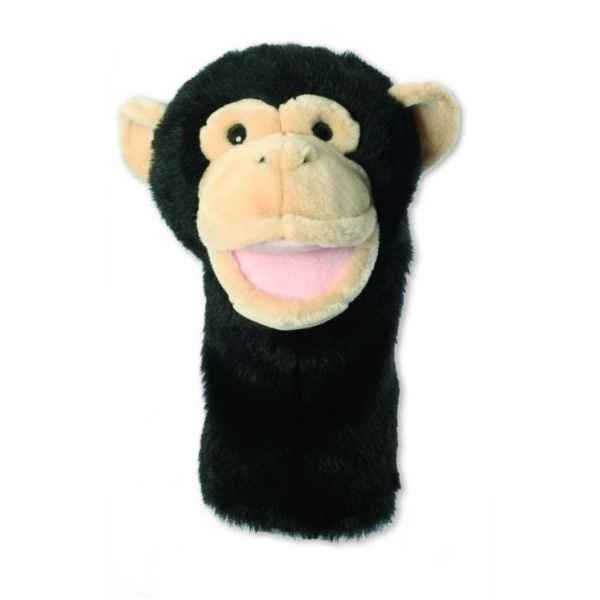 Video Grande Marionnette peluches a main - Chimpazee-23207