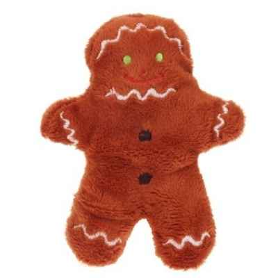 Marionnette a doigt Homme pain d\\\'epice Gingerbread (small) The Puppet Company -PC002031