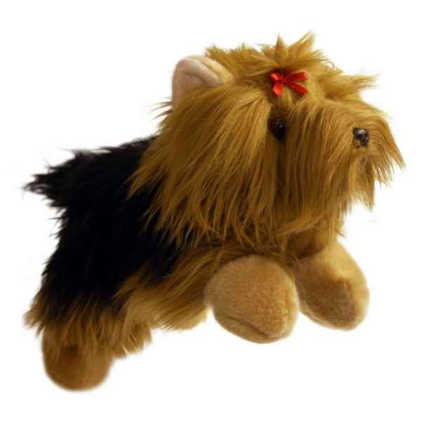 Marionnette yorkshire terrier The Puppet Company -PC001817
