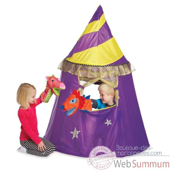 Puppet playhouse theatre -145200