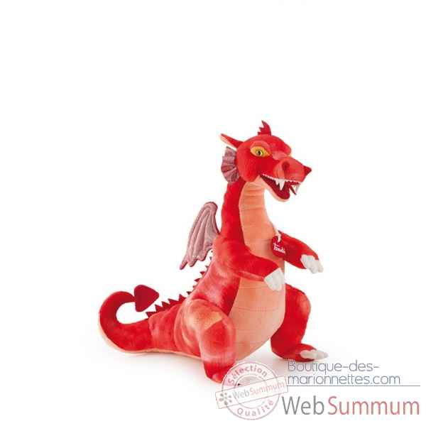 Dragon rouge Trudi -18002